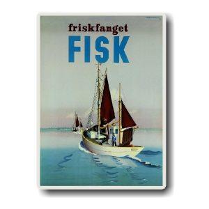 11 Skibsfart & fiskeri