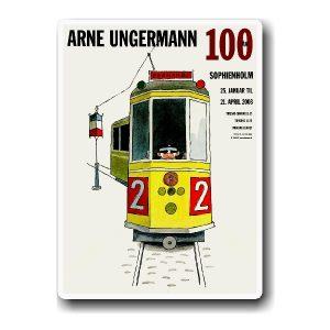 Arne Ungermann